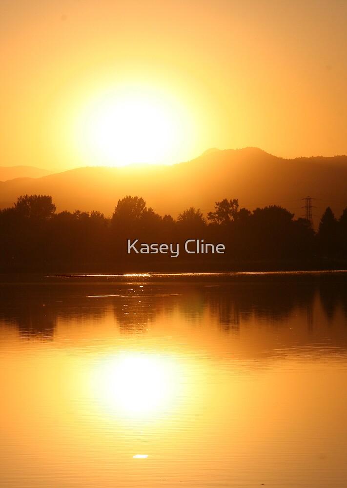Ahhhhhh!!! by Kasey Cline