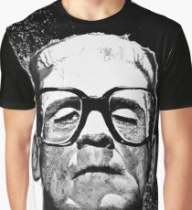 FRANKY Graphic T-Shirt