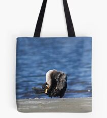 Hide n Seek Tote Bag