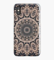Mandala Mehndi Style iPhone Case/Skin