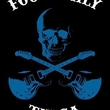 Foo Fam Tulsa by FooFam