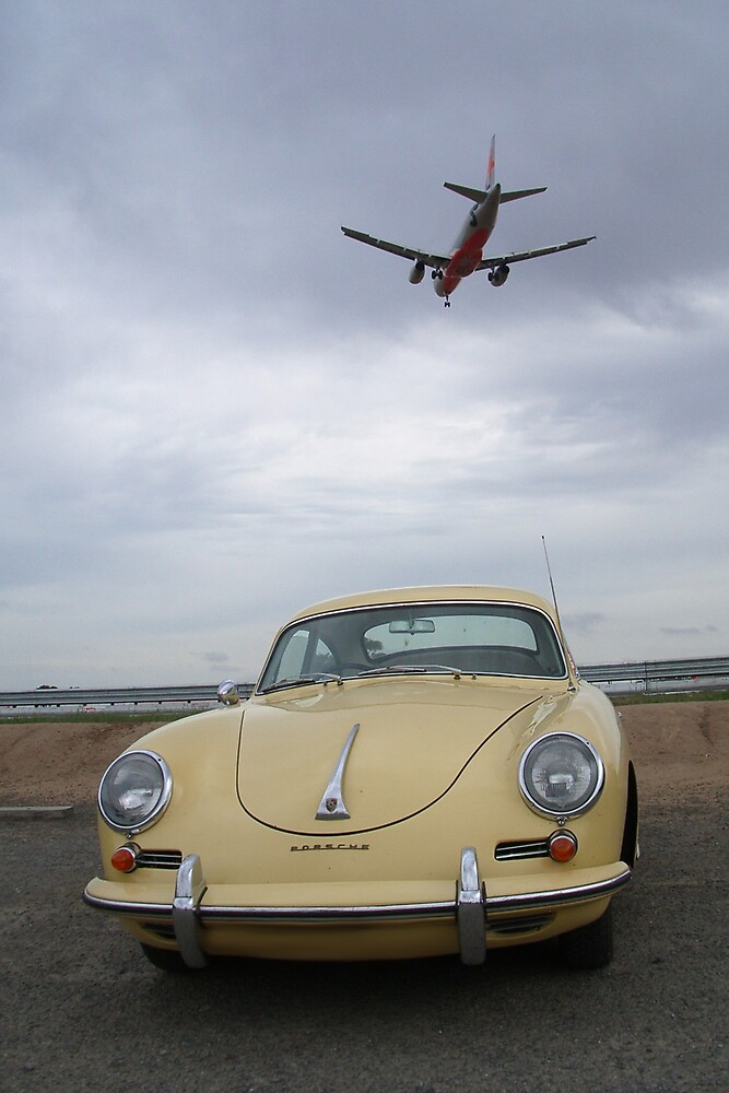 Yellow 356  by BUWP