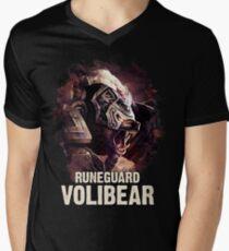 League of Legends RUNEGUARD VOLIBEAR T-Shirt