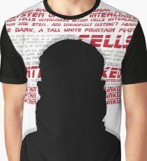 Blade Runner 2049 - Base Line Graphic T-Shirt