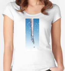 Ice Drop Women's Fitted Scoop T-Shirt