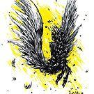 Icarus by GrimAngel666