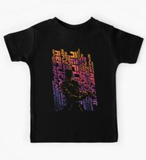 Replicant City Kids Tee