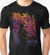 Replicant City Unisex T-Shirt