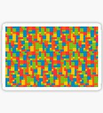 Lego Sticker