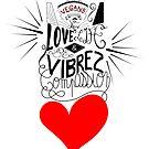 Love Life Now by CallPhoenix