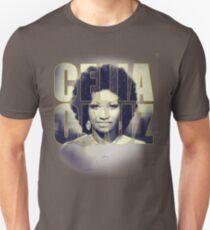 Celia Cruz Salsa Unisex T-Shirt
