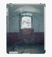Photographers Place iPad Case/Skin