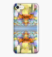 Sci Fi Horizons iPhone Case/Skin