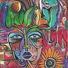 Cacophony by Faith Magdalene Austin