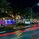 Aruba Nights by John Velocci
