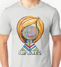 I LUV LOLLIES! T-Shirt