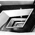 Stairs of Wonder 4 by John Velocci