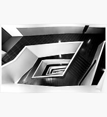 Stairs of Wonder 4 Poster