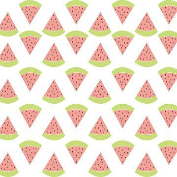 Watermelon by myyylla
