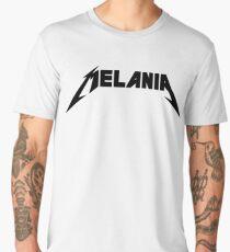 Melania/  Heavy metal Men's Premium T-Shirt