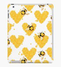 Honey & Bees iPad Case/Skin