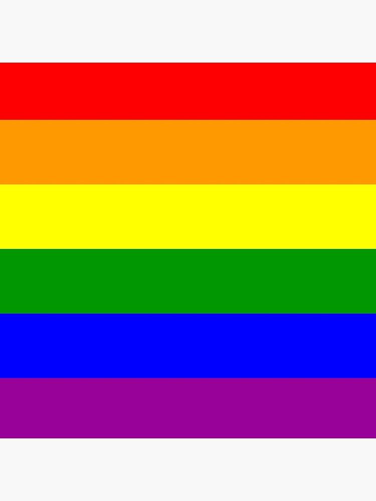 fotos de bandera del orgullo gay