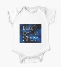 Reach For The Stars Kids Clothes