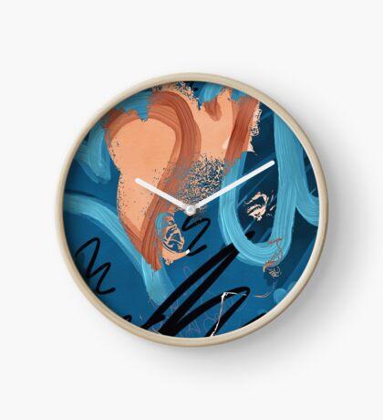I Love You Jody No. 1  Clock