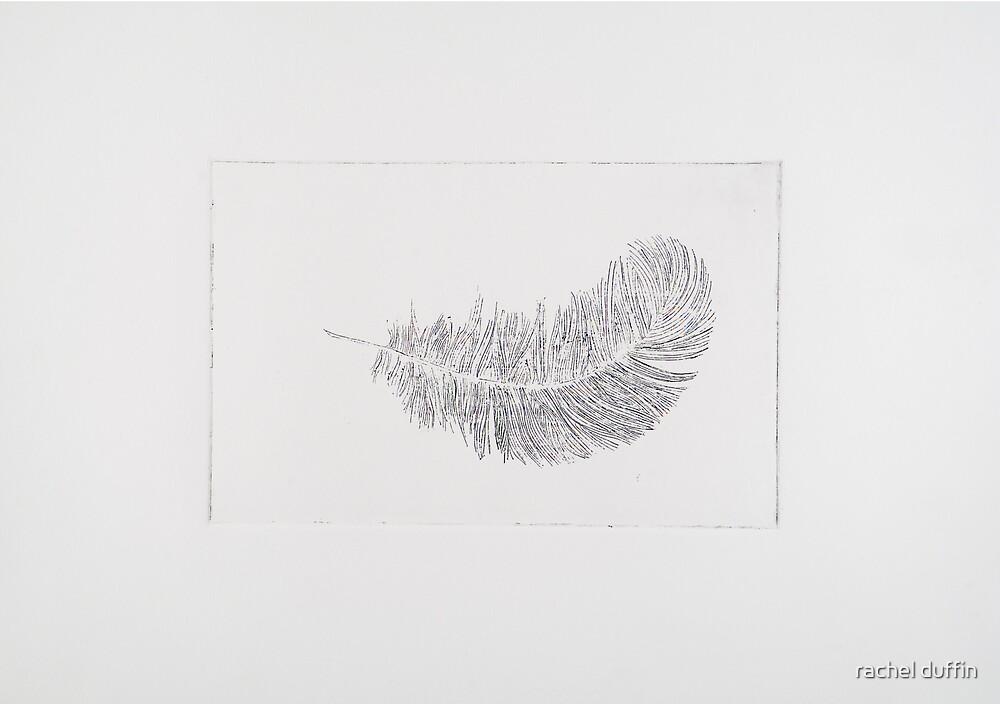 delicate by rachel duffin