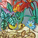 Lori's Botanicals by Lori Elaine Campbell