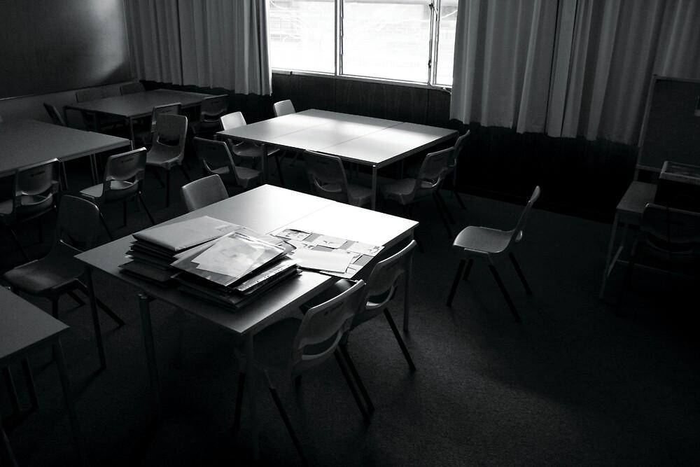 a learning environment by pandamonium
