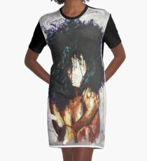 Naturally XII  Graphic T-Shirt Dress