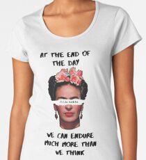 Frida Women's Premium T-Shirt