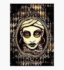 Marie Laveaux Voodoo Queen Photographic Print