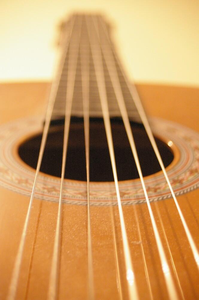 strings by kristy m