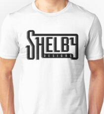 Shelby Designs T-Shirt