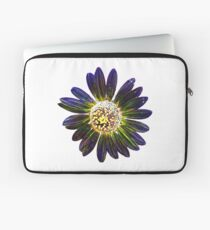 Blooming Electricity Laptop Sleeve