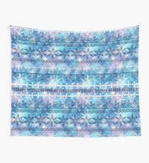 Christmas ornament. 3 Wall Tapestry