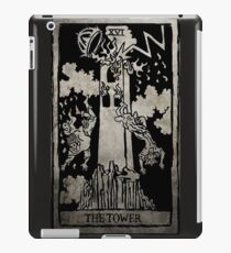 The Tower iPad Case/Skin