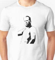 Bruce Willis - Die Hard Unisex T-Shirt