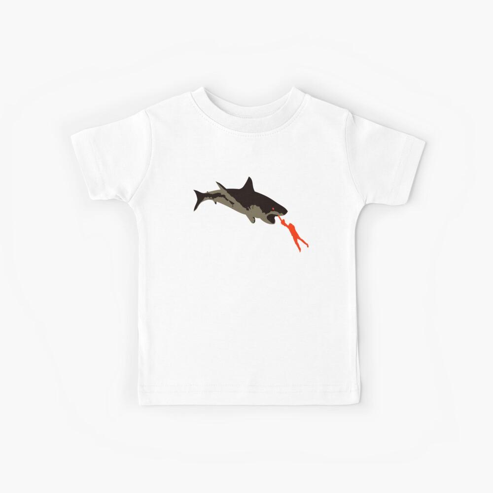Sharknado Kinder T-Shirt