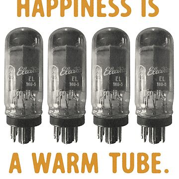 Happiness is a warm tube (7591) by southpawmiller