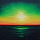 In the Sunshine by JuliaEverettArt