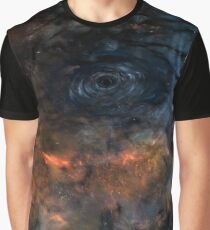 Mass Effect andromeda galaxy Graphic T-Shirt