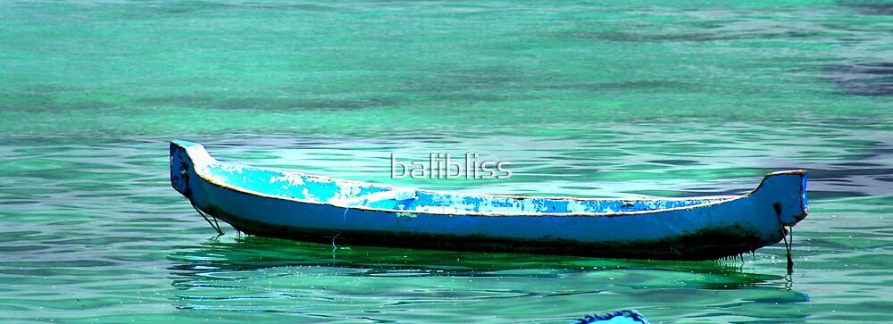 Blue Boast by balibliss