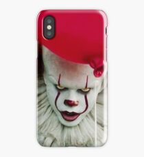 Pennywise (IT 2017) iPhone Case/Skin