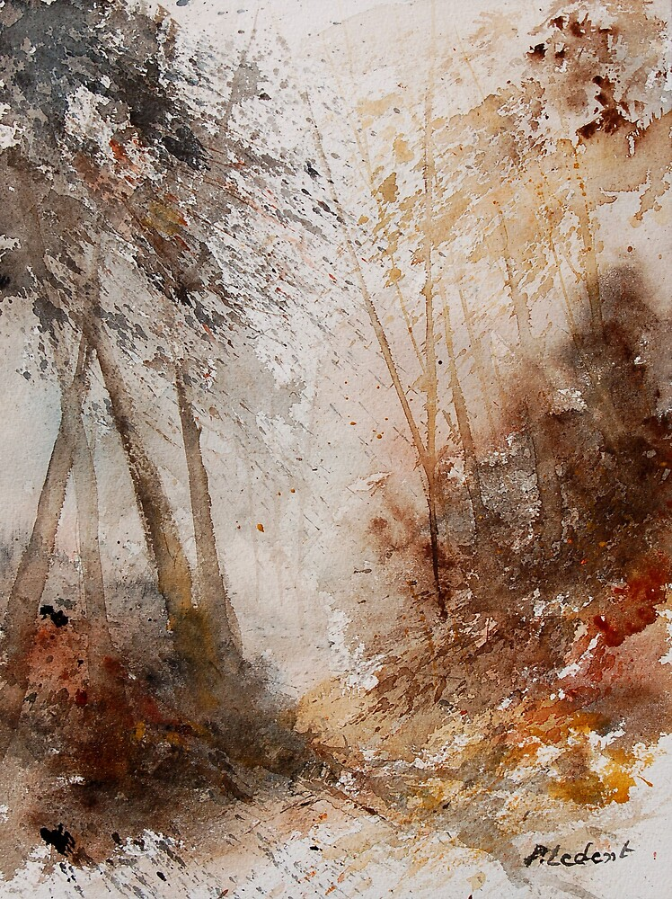 watercolor 250908 by calimero