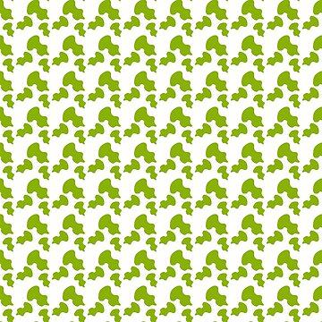 Greenwaves by laudiaz