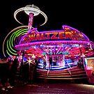Waltzer by yampy