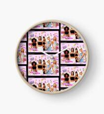 Spice Girls- girl power  Clock